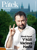 Magazn Ptek