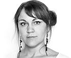 Magdalena Slez�kov�