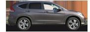 Honda CR-V 2,2 i-DTEC